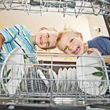 Jakie zaangażować dziecko w domowe obowiązki?