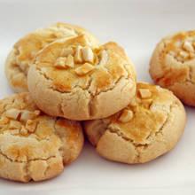 Jak przygotować ciasteczka migdałowe?