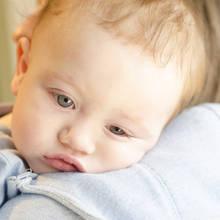 Jak wyleczyć przeziębionego niemowlaka?