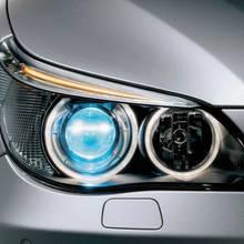 Jak czyścić reflektory samochodowe?