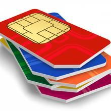Sposób przycięcia karty SIM do micro SIM