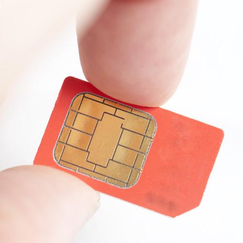 Karta micro SIM
