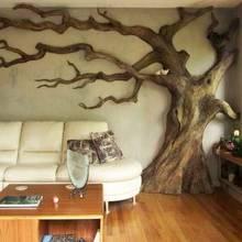 Jak wykorzystać motyw drzewa w aranżacji wnętrz?