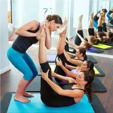 Ćwiczenia pilates – co warto o nich wiedzieć?
