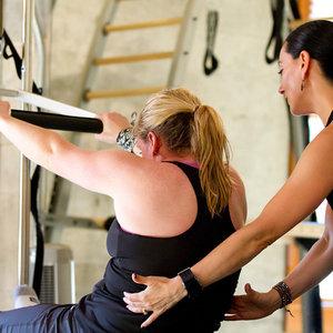 Kto może ćwiczyć pilates?