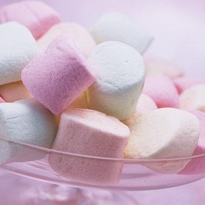 Jak przygotować puszyste pianki marshmallow?