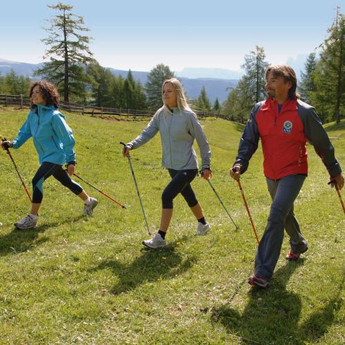 Nordic Walking – podstawowe zasady