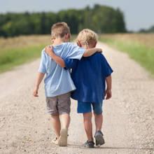 Co zrobić, by okazać się przyjacielem godnym zaufania?