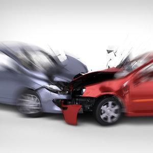 Co robić po stłuczce samochodowej?