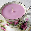 Ozdobna świeczka w filiżance – jak wykonać?
