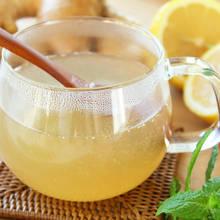 Jak przyrządzić aromatyczną herbatę z imbirem?