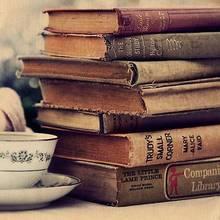 Co zrobić z przeczytanymi książkami?