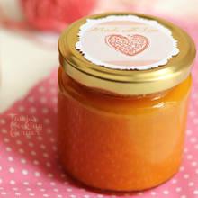 Jak przygotować dżem z jabłek i dyni?
