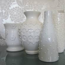 Jak w prosty sposób wykonać elegancki wazon?