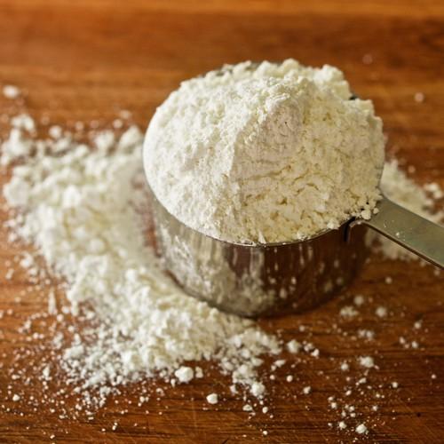 Czym zastąpić mąkę pszenną w potrawach dla bezglutenowców?