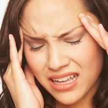 Zadziwiające przyczyny bólu głowy