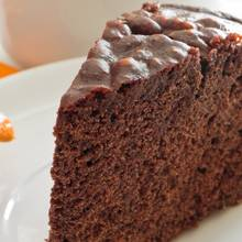Sposób przyrządzenia pysznej babki czekoladowej