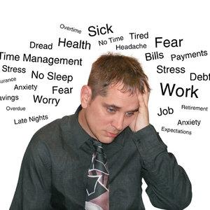 Mniej stresu