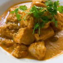 Jak przyrządzić kurczaka curry?