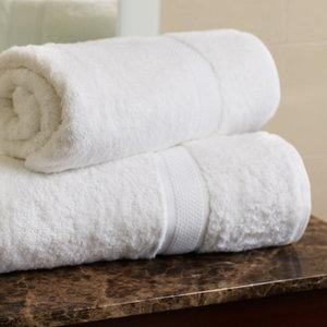 Sposób prania ręczników