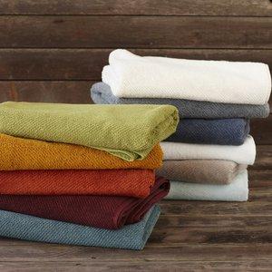 Sposób suszenia ręczników