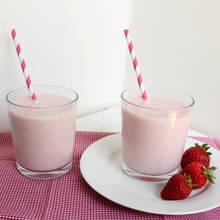 Jak zrobić dobre mleko truskawkowe?