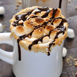 Jak przyrządzić zimową czekoladę do picia?