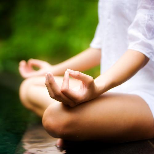Jak rozpocząć medytację?