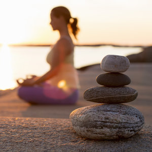 Zalety medytacji