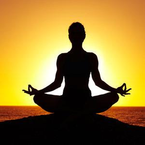 Miejsce medytacji