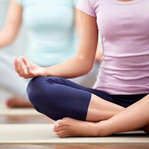 Początek medytacji