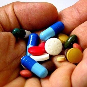 Leki sprzyjające nadkwasocie