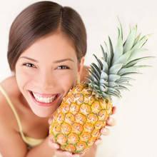 Maseczka ananasowa na przebarwienia – jak ją zrobić?