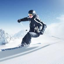 Weekend na nartach w okolicach Zawiercia