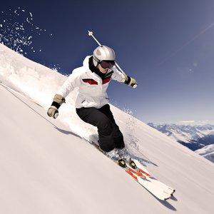 Dla narciarzy