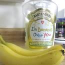 Jak zrobić doskonały likier bananowy?