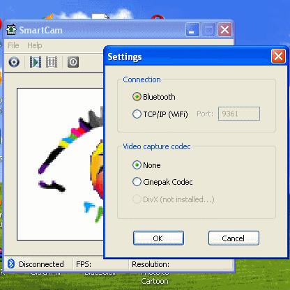 Odpowiednie oprogramowanie