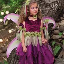 Jak zrobić ładne skrzydełka wróżki na bal dla dziecka?