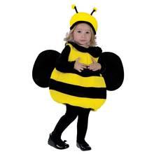 Jak przygotować kostium pszczoły dla dziecka?