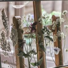 Jak zrobić oryginalną ramkę z suszonych kwiatów?