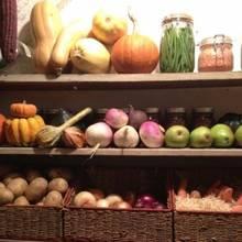 Jak przechowywać warzywa przez okres zimy?