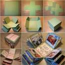 Jak zrobić ciekawe pudełko ze zdjęciami?