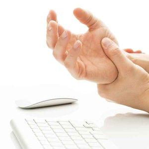 Naturalne sposoby leczenia cieśni nadgarstka