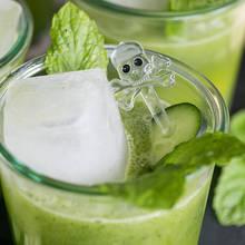 Tajemniczy koktajl z zieloną herbatą – jak go zrobić?