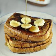 Ciekawe tosty z bananem i Nutellą – jak je przygotować?