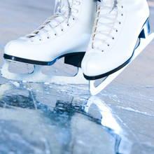 Jak szybko nauczyć się jazdy na łyżwach?