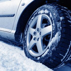 Jak kierowca powinien ubierać się zimą?