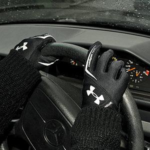 Rękawiczki do samochodu
