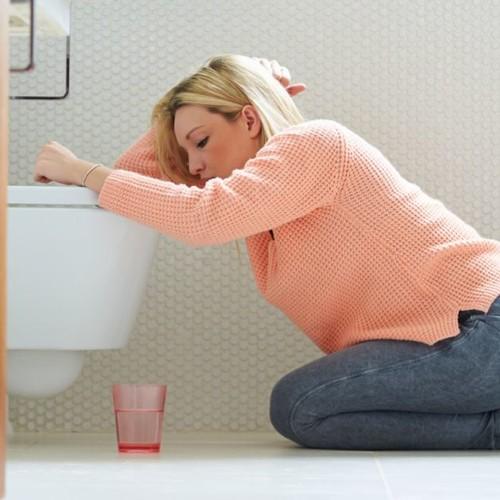 Jak chronić się przed salmonellą?