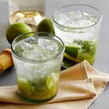 Jak przyrządzić drink Caipirinha?